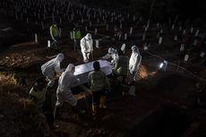1.254 Orang di Indonesia Meninggal Akibat Corona dalam 10 Hari, Ini Saran Epidemiolog