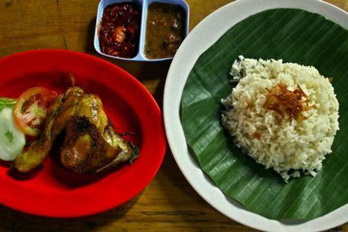 Nasi Uduk, Kuliner Persilangan Budaya Melayu dan Jawa