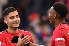 Jadwal Liga Inggris Malam Ini, Man United dan Arsenal Berlaga