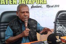 Bupati Usulkan Siswa Terdampak Banjir Bandang di Jayapura Bisa Ikut UN Susulan
