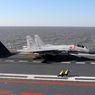 Pejabat Pentagon: AS Harus Bersiap jika Terjadi Konflik Militer dengan China