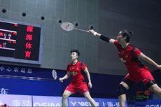 Wang Xiaoli/Yu Yang Mundur dari Malaysia Open