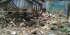 Dipastikan, Tak Ada Kaitan Ledakan di Bondowoso dengan Dinamit Hilang
