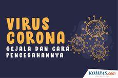INFOGRAFIK: Gejala dan Cara Pencegahan Virus Corona