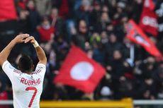 Santos Batal Membeli, Robinho Tetap di Milan