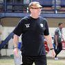 Gaji Pernah Ditunggak, Pelatih Persib Bandung Ogah Balik ke Arema FC