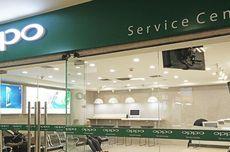 Daftar Alamat Service Center Oppo Indonesia