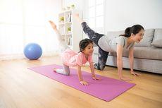Simak, Ini Sederet Nutrisi Penting bagi Anak yang Aktif dan Senang Berolahraga