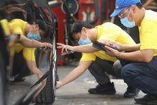 Patokan Waktu Mengganti Ban Mobil yang Ideal