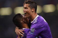 Bagi Ronaldo, Usia Tak Jadi Penghalang untuk Tampil Impresif