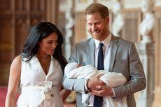 Akta Kelahiran Archie Ungkap Meghan Melahirkan di Rumah Sakit London