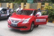 Merasakan Keunggulan Suzuki Ignis dan Baleno Hatchback