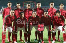 Piala AFF U-16, Fakhri Husaini Pastikan Rotasi Pemain Timnas U-16