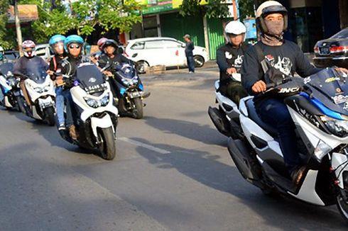 Harga Bekas Yamaha Nmax dan Skutik 150 cc Mulai Rp 14 Jutaan