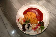 Variasi Katsu, Ini Resep Chicken Katsu Teriyaki Sauce