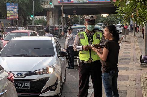 Siap-Siap Mau Ada Razia Pajak Kendaraan di Jakarta