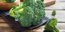 Cara Pilih Brokoli Segar dan Bebas Ulat