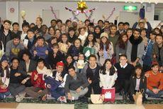 Punya Prestasi Olahraga? Ini Kesempatan Raih Beasiswa ke Jepang!