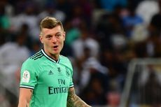 Toni Kroos: Kami Hanyalah Boneka di Mata FIFA dan UEFA