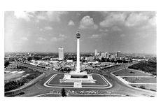 [POPULER DI KOMPASIANA] Antara Memindahkan Ibu Kota dengan Pusat Pemerintahan | Hari Buruh dan Kesejahteraan | E-Birokrasi Tata Kota