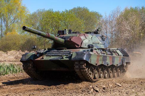 Uni Eropa Kecam Invasi Militer Turki di Suriah, Tapi Tolak Jatuhkan Embargo Senjata