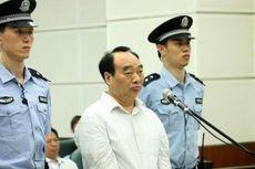 Terima Suap, Pejabat Partai Komunis China Dipenjara 13 Tahun