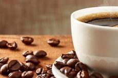 Manfaat Kafein, Melancarkan BAB hingga Menambah Energi