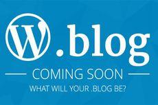 Siap-siap, Domain .blog Segera Dijual