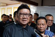 Mendagri: Silakan kalau Jawa Barat Mau Pindah Ibu Kota
