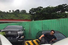 Cerita Bagus Selamatkan Diri Saat Mobilnya Terseruduk Truk Kontainer di Tol Cipularang