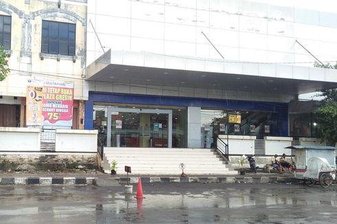 Cegah Penyebaran Covid-19, Lippo Plaza Gresik Ditutup Sampai 17 April