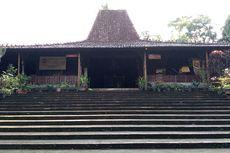 Rumah Joglo Jawa Tengah