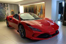 F8 Spider, Supercar Atap Terbuka Khusus Fanatik Ferrari