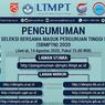 Pengumuman SBMPTN 2020 Dipercepat 14 Agustus, Simpan 12 Situs Web Cadangan Ini