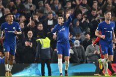 Chelsea Menang Dramatis dan Lolos ke Semifinal Piala Liga Inggris