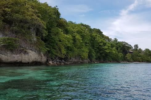 Itinerary Wisata 3 Hari 2 Malam di Palu, Pantai sampai Sumur Raksasa