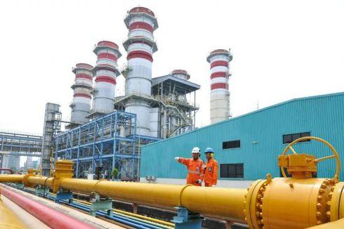 Kemenperin Klaim Penerapan Harga Gas Dorong Kinerja Industri di Tengah Pandemi