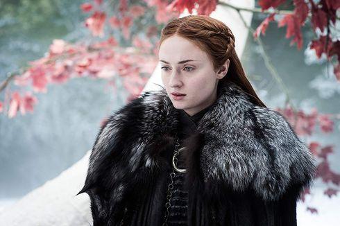 Misteri Cangkir Kopi Game of Thrones Berlanjut, 'Sansa Stark' Salahkan Seseorang