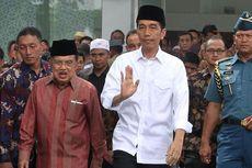 Jelang Pengumuman Kabinet, Siapa Saja yang Bertemu Jokowi?