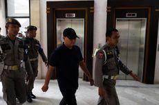 Ajudan Wali Kota Medan yang Nyaris Tabrak Tim KPK Serahkan Diri ke Polisi