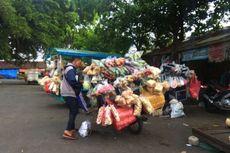 Etek Lawu, Komunitas Pedagang Sayur Keliling Beromzet Rp 1,5 M Per Hari