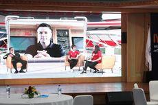 Diskusi dengan Michael Owen Diharapkan Bisa Beri Pencerahan untuk Sepak Bola Indonesia