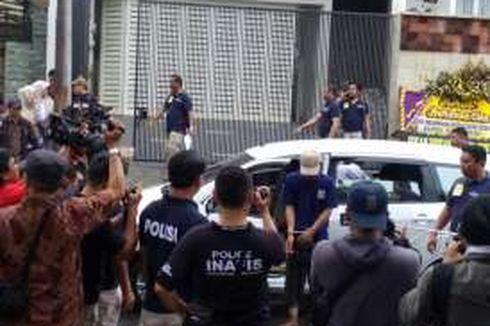 Polisi Sebut Perampok di Pulomas Sebelumnya Tidak Pernah Menewaskan Korban