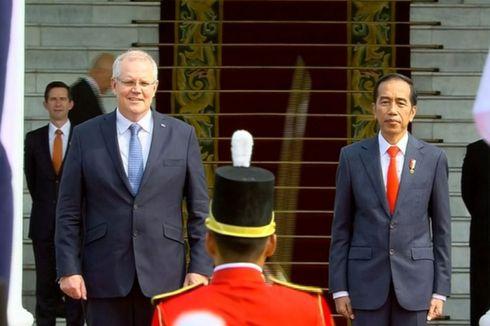 Terkait Ba'asyir, PM Australia Desak Indonesia Hargai Korban Bom Bali