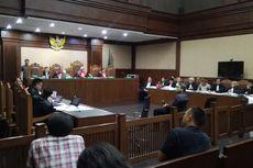 Saksi Sebut Orang Kepercayaan Nyoman Dhamantra Minta Uang Rp 2 Miliar