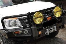 4 Modifikasi Tampilan Mobil yang Mubazir