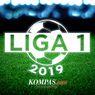 Klub Indonesia yang Tak Pernah Tergusur dari Liga 1 sejak Era ISL