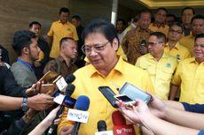 Golkar Anggap Penambahan Kursi DPR-MPR Solidkan Koalisi Pemerintah