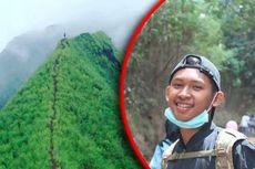 Terungkap, Penyebab Thoriq Rizky Meninggal di Gunung Piramid