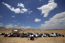 Terbitkan Maklumat, MUI Kecam Rencana Aneksasi Israel terhadap Tepi Barat Palestina
